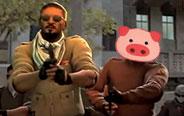 带不动,总是会碰到猪队友