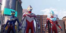 奥特曼系列归来最新CG预告片视频