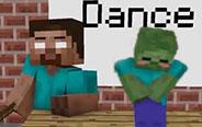 会跳舞的僵尸是最骚的!