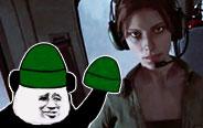 谁说恐怖游戏不能戴绿帽了