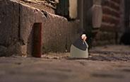 路边的微小世界