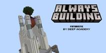 【官方】我的世界always building