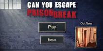 你能逃脱吗视频攻略 Can You Escape Prison Break通过攻略视频