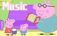 精通十八般乐器的猪!