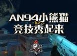 影杀-AN94小熊猫实战秀