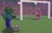 MC学院:足球课