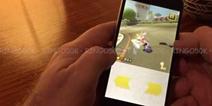 马里奥赛车手游操作概念界面视频