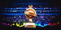 球球大作战全球总决赛比赛现场亮点回顾 GO!BGF第九期