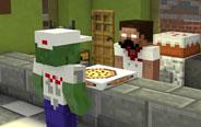 MC学院:送披萨挑战