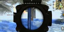 荒野行动88式狙击步枪解析