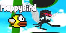 【怪物学园】我的世界之像素鸟挑战