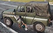 穿车挂了解一下!