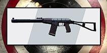 终结者2审判日火力全开枪械解析AS VAL篇
