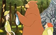 厉害了我的熊