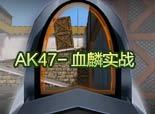 宝哥-AK47血麟ACE十三区