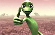 魔性青蛙,疯狂舞蹈!
