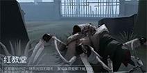 第五人格蜘蛛视频 惊现医生穿墙术