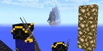 【怪物学园】我的世界之海盗来袭