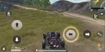 绝地求生刺激战场汽车加速bug教程