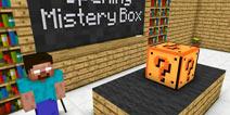 【怪物学园】我的世界之魔盒挑战