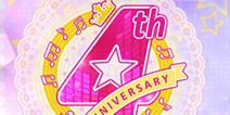Aqours祝福《Love Live! 学园偶像祭》简体字版4周年视频