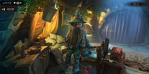 密室逃脱绝境系列4迷失森林第二部分通关视频