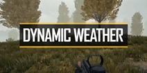 和平精英端游动态天气系统预告