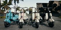 绝地求生刺激战场小型摩托车官方预告
