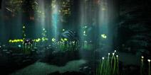 神器之旅―未来海底洞穴探险