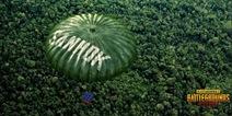 刺激战场国际服雨林地图真人宣传片