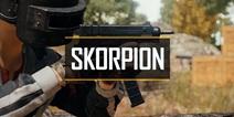 和平精英端游新枪Skorpion展示