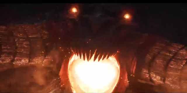 暗黑破坏神不朽高清宣传CG