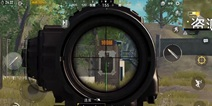 绝地求生刺激战场新枪MK47射击体验