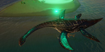 深入海洋捕捉蛇颈龙 【世界的猫精灵】