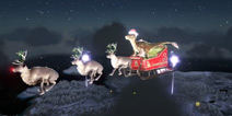 电脑版节日宣传片―圣诞节