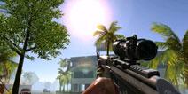 代号:Z全新宣传视频抢先看 游戏画面震撼升级