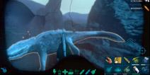 当河流霸主遇上深海霸主 【黑斑瞪羚】