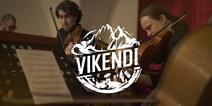 PUBG大厅音乐欣赏 斯洛维尼亚Maribor四重奏乐团演奏