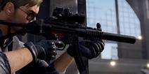 绝地求生刺激战场全新枪械MP5K曝光