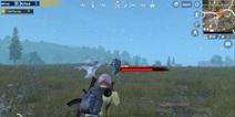 和平精英新版僵尸模式试玩 RPG7vs暴君