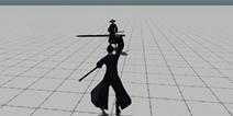 弈剑试玩版全招式展示视频