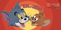 猫和老鼠超欢乐实况!这汤姆以前怕不是打过NBA?