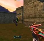 火线精英宝哥:9A91-毕方!二段跳的猎魔武器!