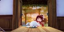迷你世界《花语程行2》预告:桃花林里危机四伏?视频