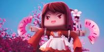 迷你世界《花语程行2》预告三:夏日花语、清凉来袭!视频