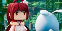 迷你世界《花语程行2》预告五:桃花林里来了一只新宠物?视频