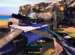 火线精英那年:新版本新角色预热?HK121银翼新地图试玩