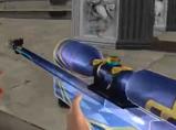 宝哥:星罗AWM-击败敌人加速自己!起飞!